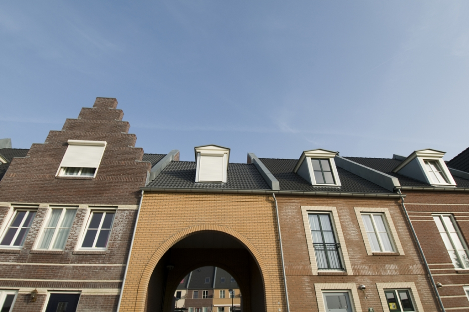 Advanced Asset Management voor Woningcorporaties